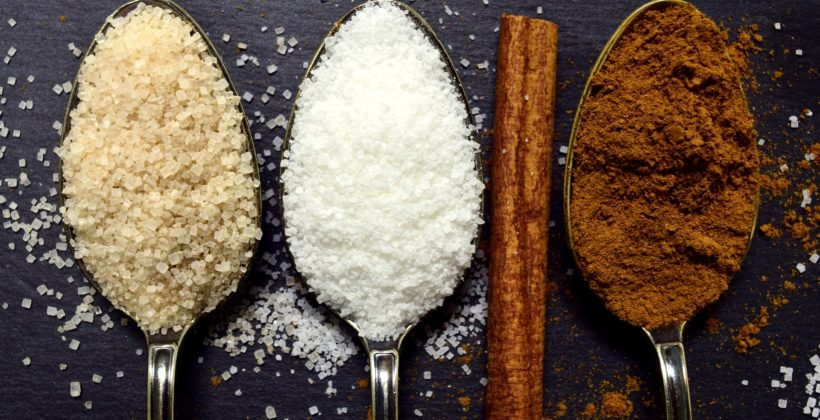 Nadmiar cukru worganiźmie – konsekwencje ialternatywy