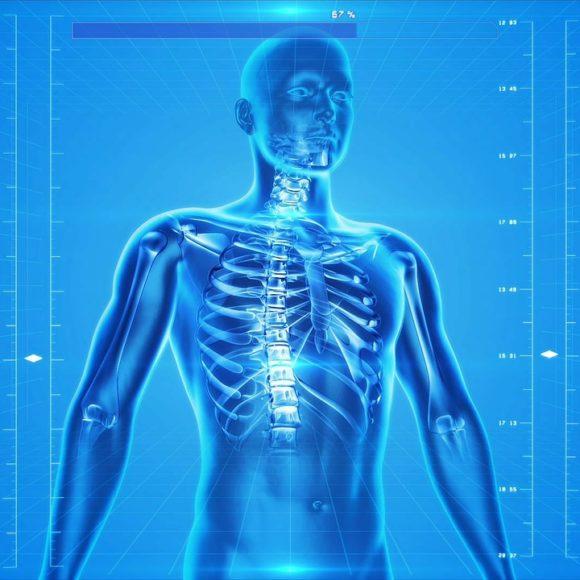 Terapia biorezonansowa wątroby