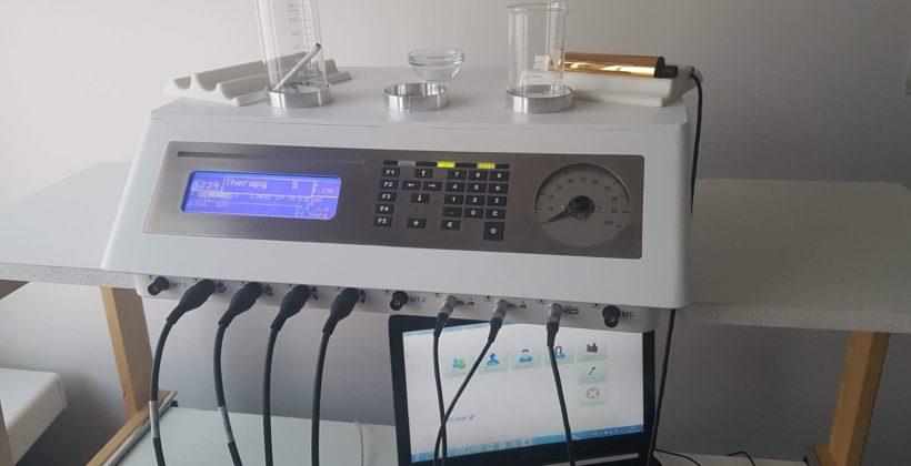 Terapia antynikotynowa przy użyciu biorezonansu