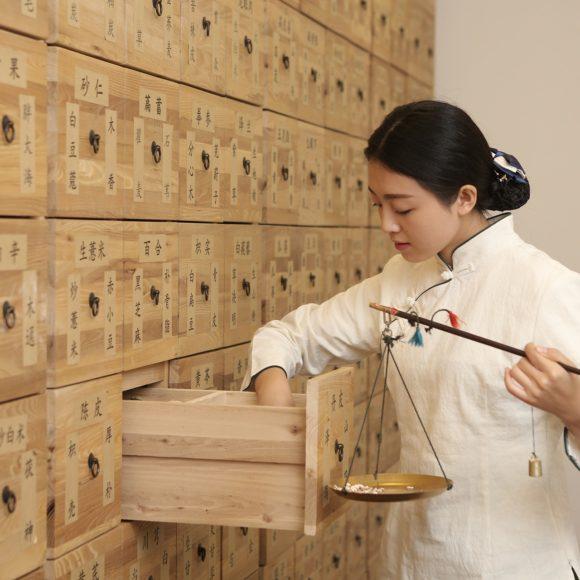 Czym jest Tradycyjna Medycyna Chińska