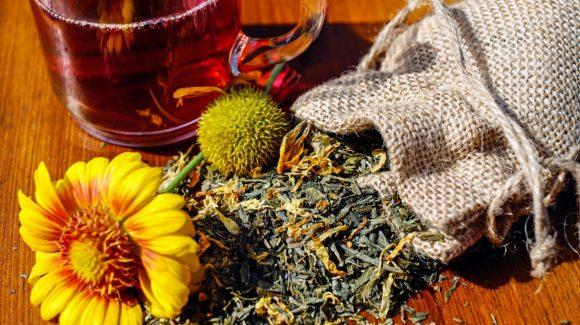 Choroba niedokrwienna serca – receptury ziołowe