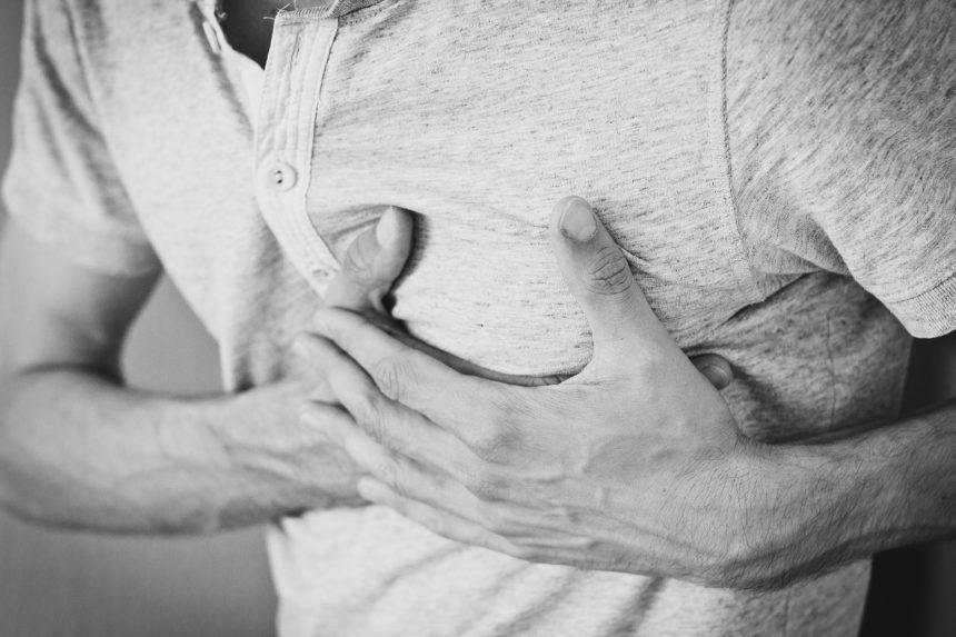 Choroba niedokrwienna serca – czym jest ijakie zioła stosować