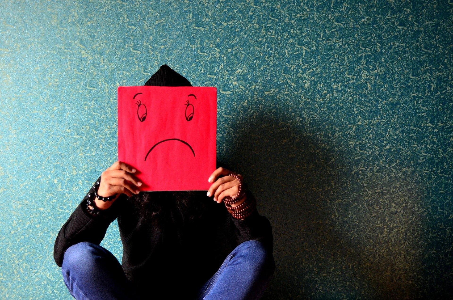 blue monday depresja